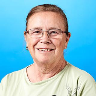 Christa Hoppe