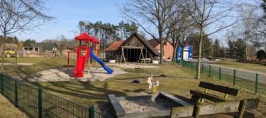 Spielplatz Nienhof