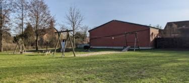 Spielplatz Wiedenrode wide