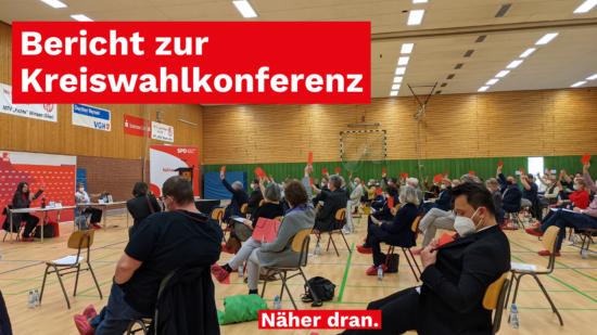 Kreiswahlkonferenz