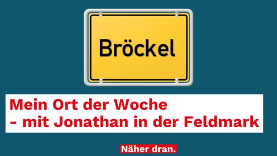 Bröckel